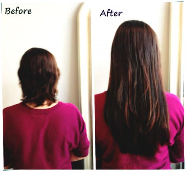 100 Real Human Hair Extensions In Chicago Hair Extensions