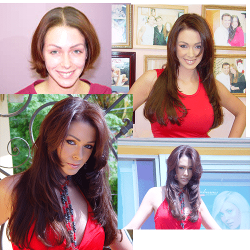 Hairdreams Hair Extensions Salon Top Quality Real Hair