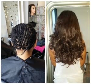 sew in hair extensions sew in weave chicago hair