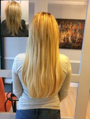 Portfolio pictures and videos of hair extensions testimonials portfolio pmusecretfo Gallery