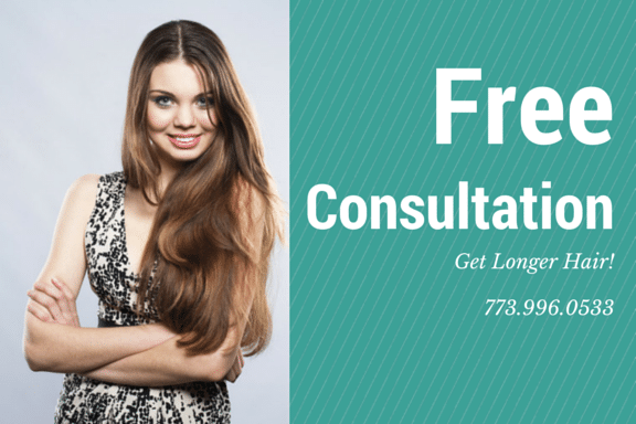 Free Hair Extensions Consultation What To Expect Hair