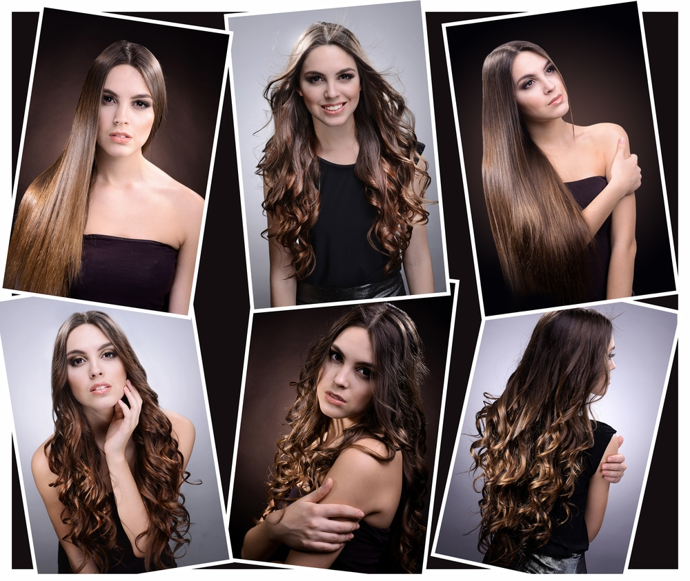 How To Care For Hair Extensions Hair Extensions