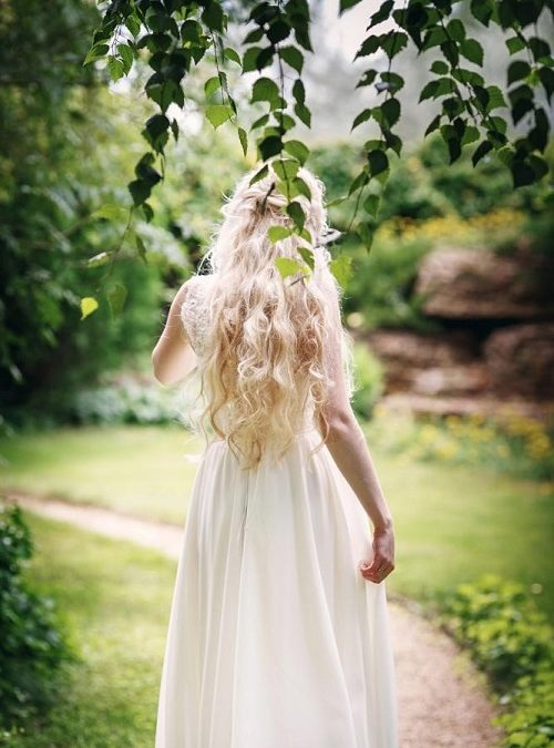 Hair Extension Options For Your Wedding Hair Extensions