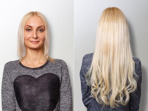 Chicago Hair Salon Talks Hairstyle Topics - HAIR EXTENSIONS