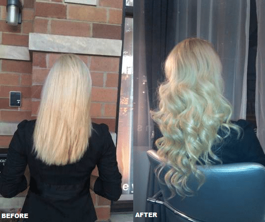 real-human-hair-extensions-chicago-il