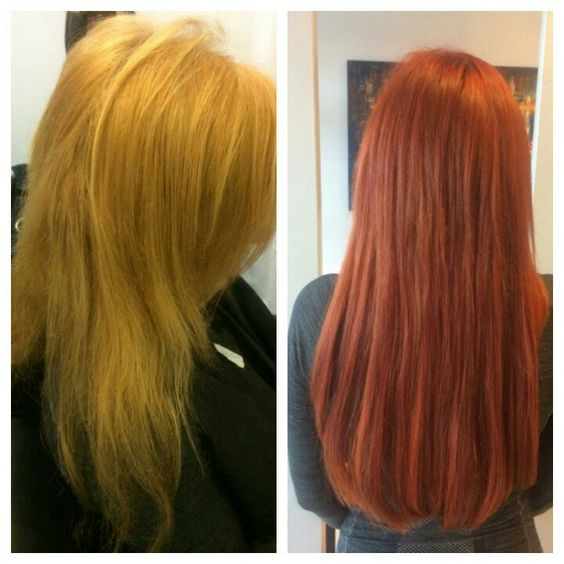 red-hair-extensions