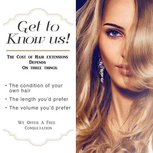 Hair Extensions Faq Hair Extensions