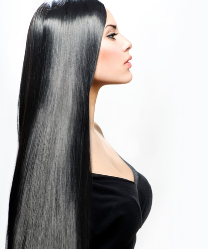 How Can Hair Extensions Make You Look Younger Hair