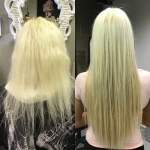 The Best Remy Fusion Hair Extensions in Chicago | (773 ...