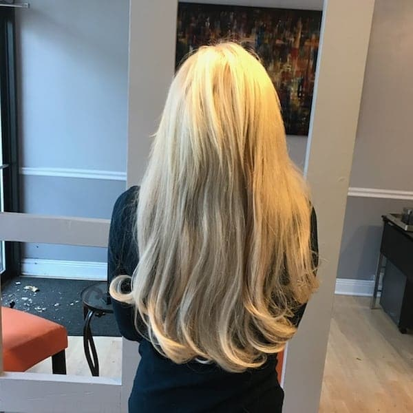 Fusion hair extensions consultation can provide a lot of information.