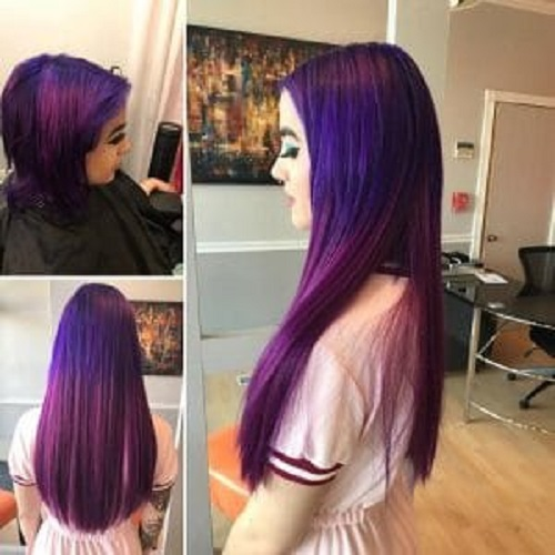 Micro Link hair extensions in Chicago, IL
